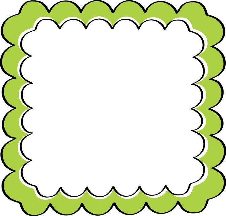 School Theme Border Clipart .-School Theme Border Clipart .-19