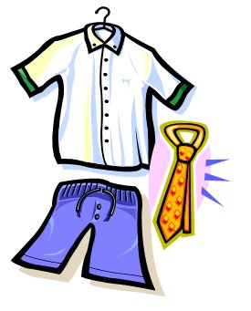 School Uniform Clipart Clipart Best-School Uniform Clipart Clipart Best-1