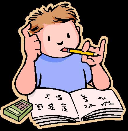 School Work Clipart-school work clipart-11