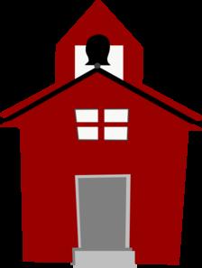 Schoolhouse Clipart-schoolhouse clipart-16