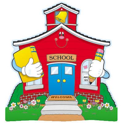 Schoolhouse Clipart-schoolhouse clipart-17