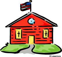 Schoolhouse Clipart-schoolhouse clipart-13