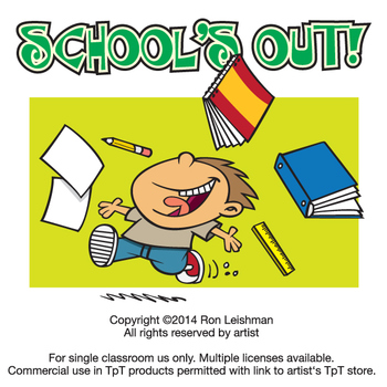 Schools Almost Out Clip Art. Last day of school, .