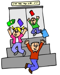... Schools Out Clip Art - ClipArt Best ...