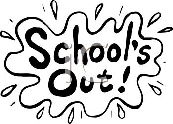 Schools Out Clip Art-Schools Out Clip Art-14