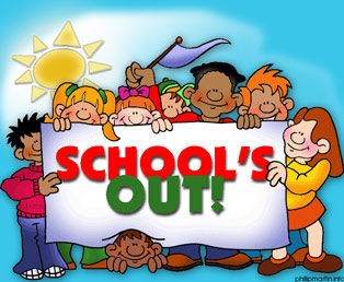 24+ Schools Out .... Schools Out Clip Art | ClipartLook