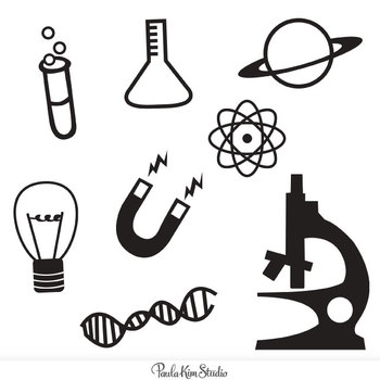 Science Clip Art-Science Clip Art-9