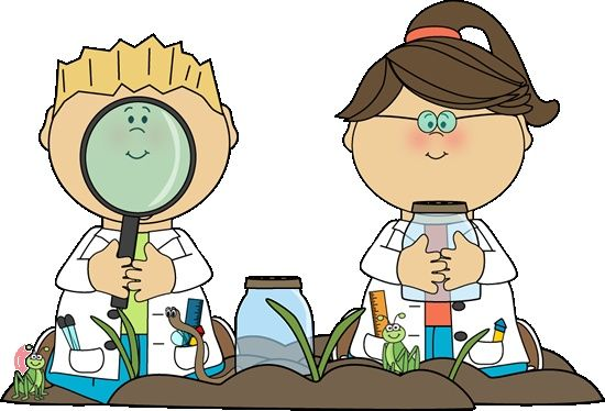 Science Clipart Bundle $. Preschool Science. Discovery .