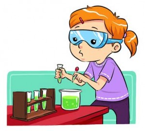 Science Experiment For Kids Clipart Panda Free Clipart Images