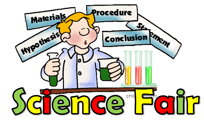 Science Fair Models Science Logo Science Fair Projects Science