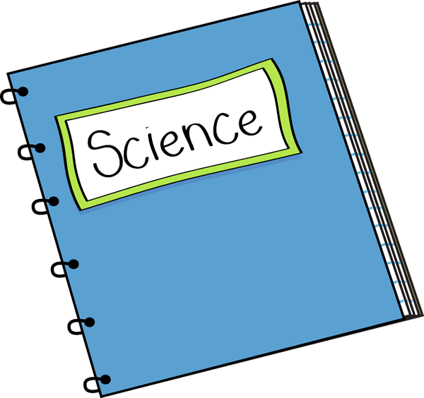 Science Notebook-Science Notebook-15