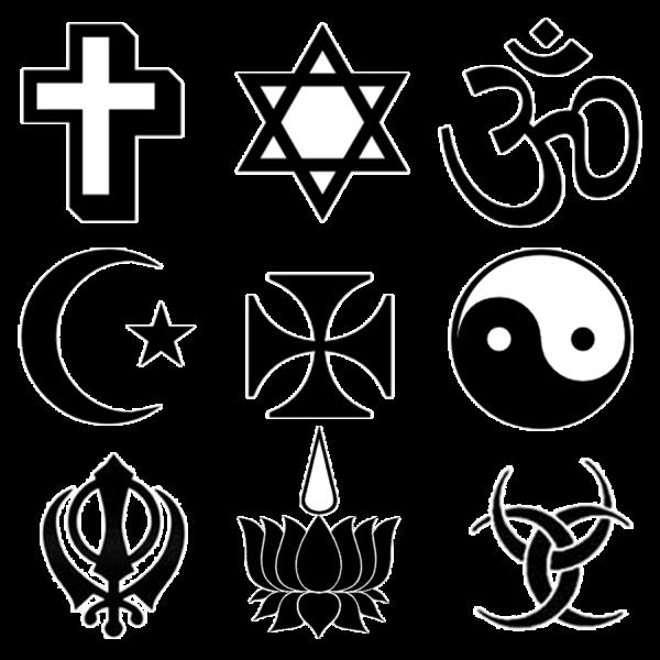 Science Symbols Clip Art