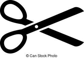 . ClipartLook.com Classic paper scissor