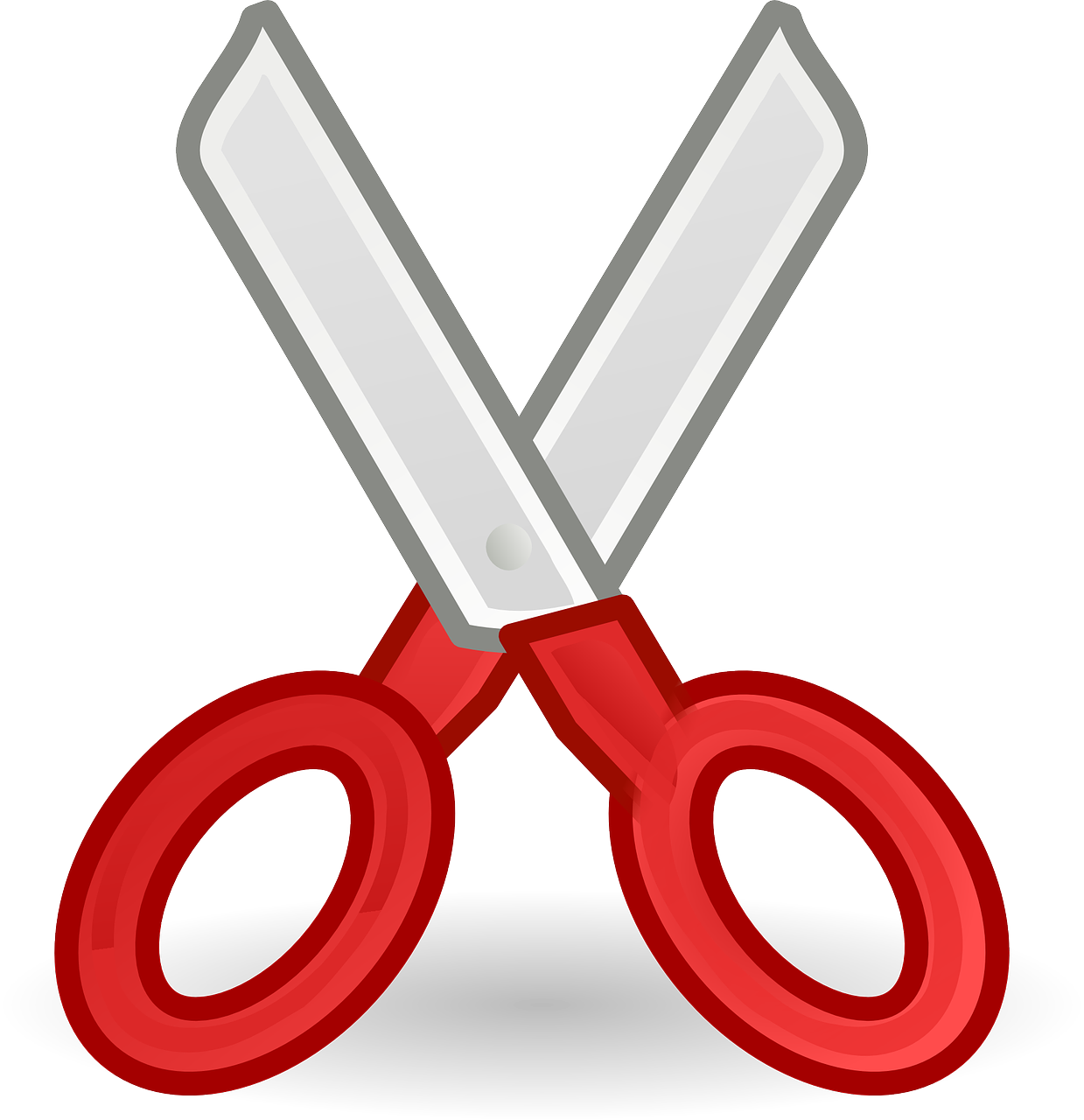 Free Scissors Clip Art