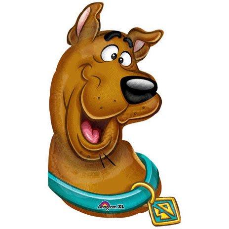 Scooby Doo Dog Cartoon