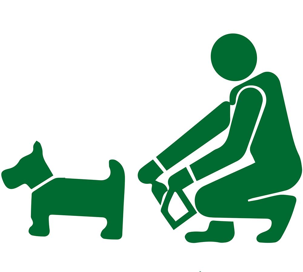 Scoop Dog Poop Clipart-Scoop dog poop clipart-17