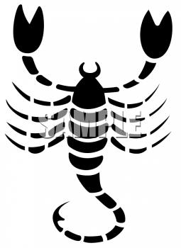Download Scorpio Clipart