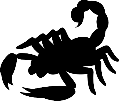 scorpion clipart. Clipartbest Com