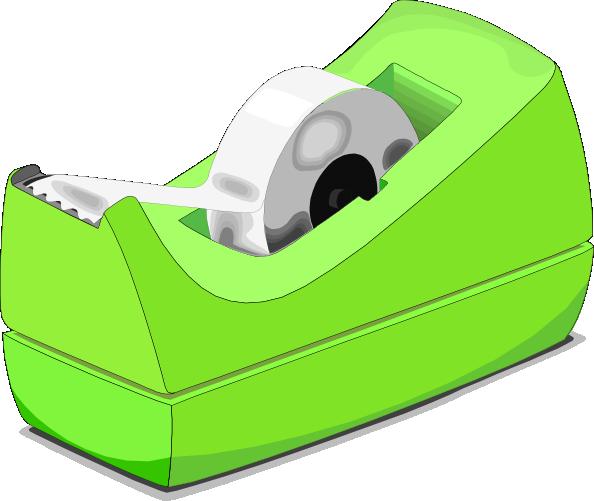 Scotch Tape Roll Clip Art At Clker Com V-Scotch Tape Roll Clip Art At Clker Com Vector Clip Art Online-7
