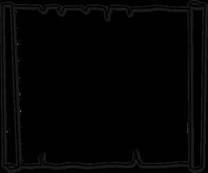 Scroll W/ Alpha Clip Art-Scroll W/ Alpha Clip Art-14