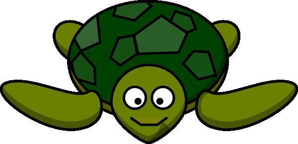 Sea Turtle Clipart-sea turtle clipart-8