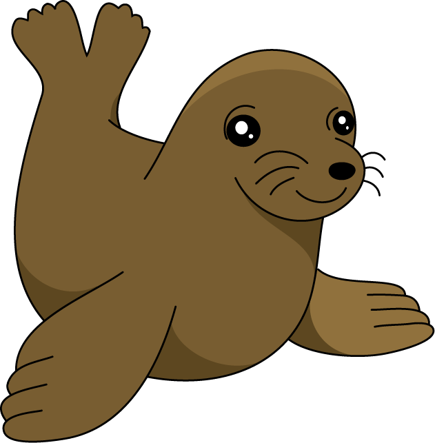 Sea Lion Clip Art Source Http Pics6 This Pic Com Key Sea 20lion 20clip