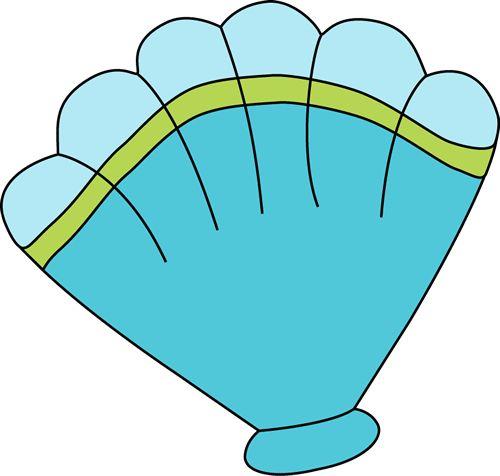 Sea Shell Clip Art | Blue Sea Shell Clip Art Image - blue and green sea