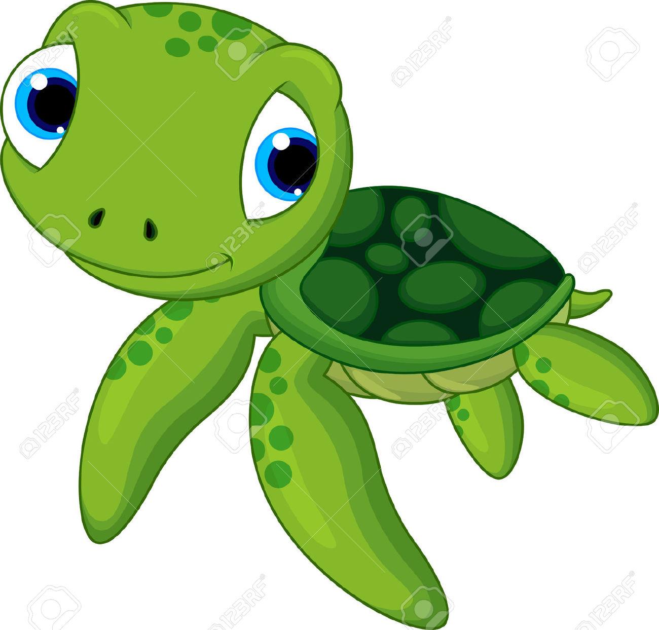 sea turtle: baby sea turtle cartoon-sea turtle: baby sea turtle cartoon-15