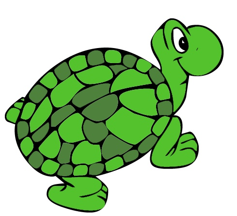 Sea turtle clip art free 2