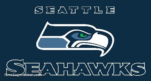 Seahawks Clip Art - Getbellhop