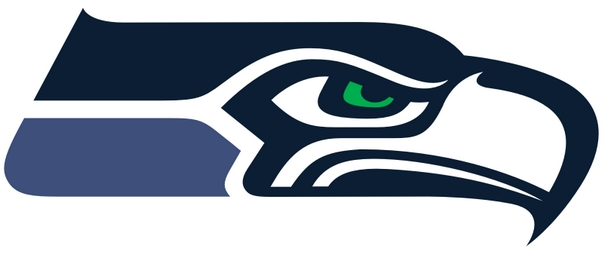 Seahawks Logo Free Clipart .-Seahawks Logo Free Clipart .-11