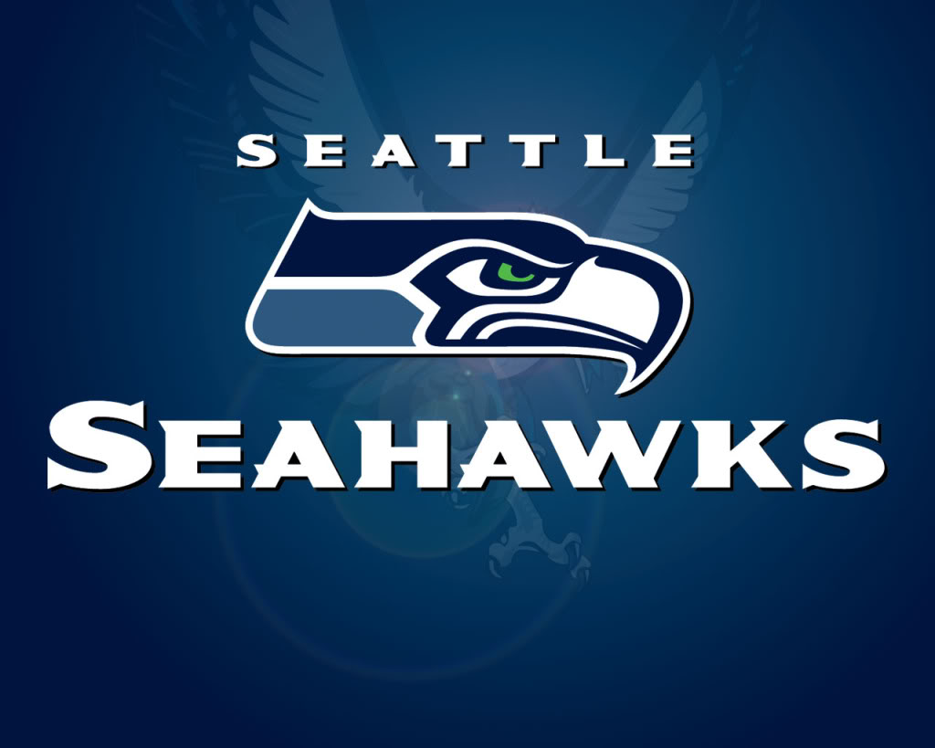 Seahawks .