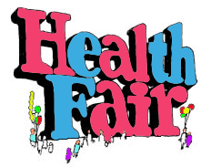 Search Results For Health Fair Clip Art