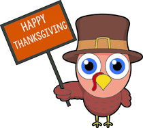 Search results for thanksgiving clipart pictures