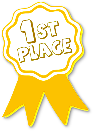 Search Terms Award Awards Certificate Clipart First Place Good