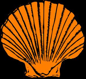 Seashell Clip Art Free Printable Free Cl-Seashell clip art free printable free clipart images-9