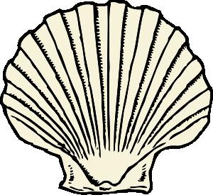 Seashell Clipart Free