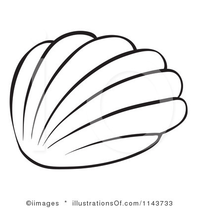 Seashell Clipart-seashell clipart-17