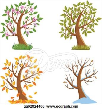 Season Tree Clip Art-Season Tree Clip Art-9