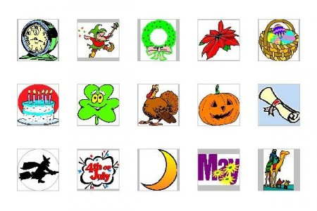 Seasonal Clipart. Cartoon Cliparts-Seasonal Clipart. cartoon cliparts-13