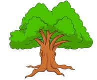 seasonal tree green summer clipart. Size: 57 Kb