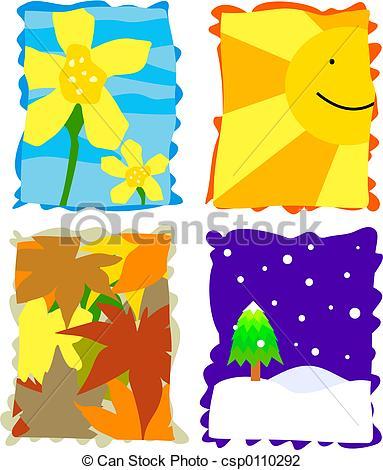 ... Seasons - Seasonal Icons Seasons Cli-... seasons - seasonal icons seasons Clip Artby ...-17