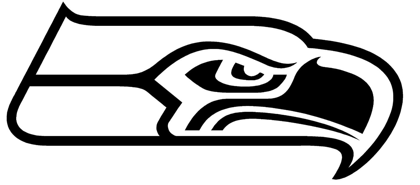 1428x630 List of Synonyms and Antonyms of the Word seahawks silhouette