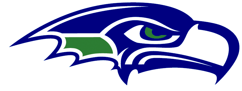 Seahawks Images | Seattle Seahawks Logo -seahawks images | Seattle Seahawks Logo Stencil-6
