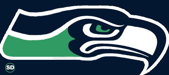 Seattle Seahawks Logo Clip Art-seattle seahawks logo clip art-15