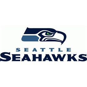 Seattle Seahawks Primary Logo - Seahawks Clip Art