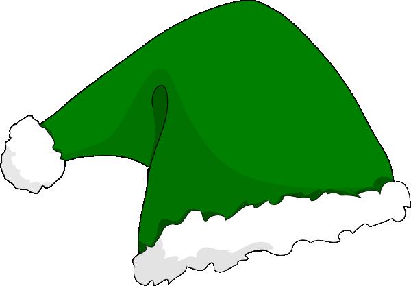 Secretlondon Elf Hat Clip Art At Clker Com Vector Clip Art Online