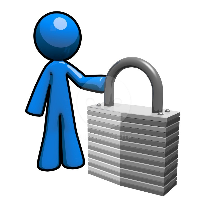 security clipart-security clipart-3