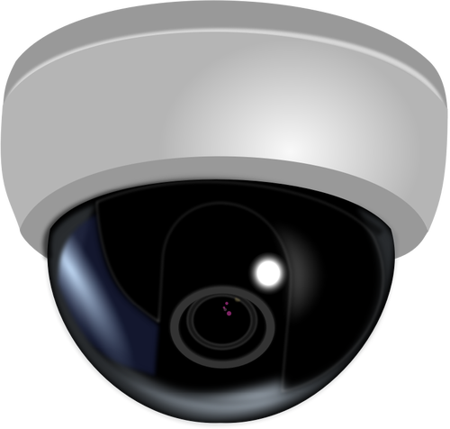 Security camera camera clipar - Security Camera Clipart