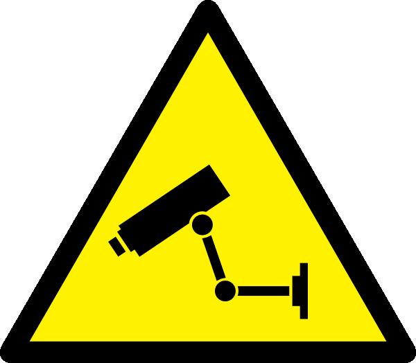 Security Camera Clip Art At Clker Com Vector Clip Art Online